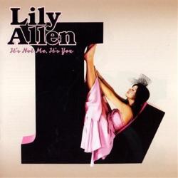 Lily Allen -