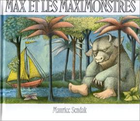 Sendak: Max et les maximonstres