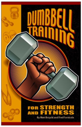Matt Brzycki: Dumbell Training