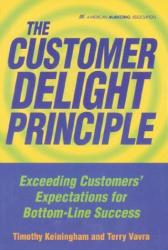 : Customer Delight Principle