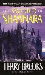 Terry Brooks: The Sword of Shannara