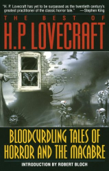 H. P. Lovecraft: H.P. Lovecraft: Tales