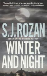 S. J. Rozan: Winter and Night