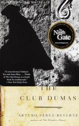 Arturo Perez-Reverte: The Club Dumas