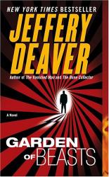 Jeffery Deaver: Garden of Beasts : A Novel of Berlin 1936