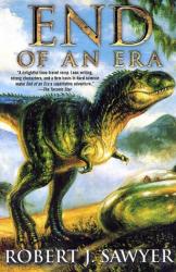 Robert J. Sawyer: End of An Era