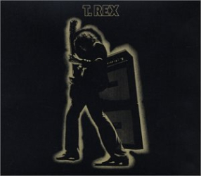 T. Rex -