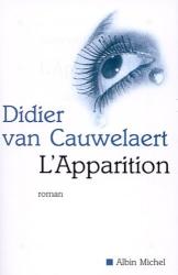 Didier van Cauwelaert: L'Apparition