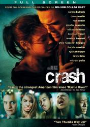 : Crash (Full Screen Edition)