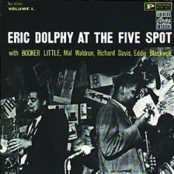 Eric Dolphy Quintet with Booker Little -