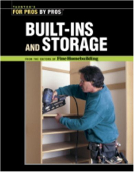: Built-Ins and Storage (For Pros by Pros)