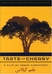 Abbas Kiarostami : Taste of Cherry (Criterion)