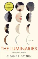 Eleanor Catton: The Luminaries
