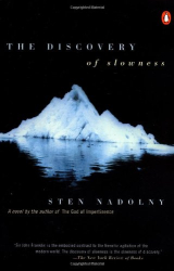 Sten Nadolny: The Discovery of Slowness