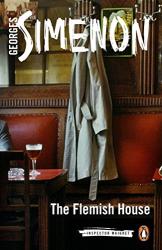 Georges Simenon: The Flemish House: Maigret 14