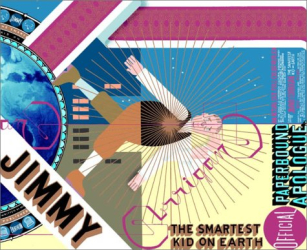 Chris Ware: Jimmy Corrigan: The Smartest Kid on Earth