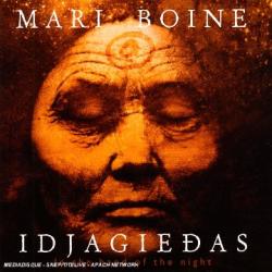 Mari Boine -