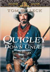 : Quigley Down Under