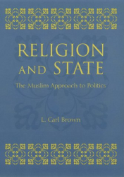 L. Carl. Brown: Religion and State