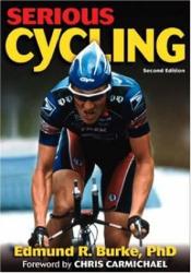 Ed Burke: Serious Cycling