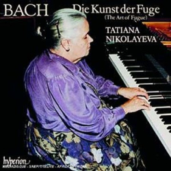 J. S. Bach (Tatiana Nikolayeva) -