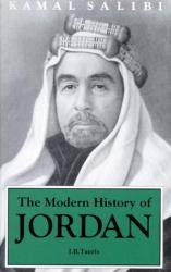 : The Modern History of Jordan