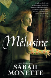 Sarah Monette: Melusine