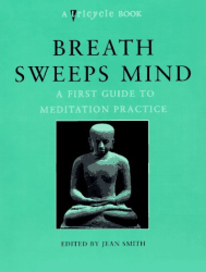 Jean Smith: Breath Sweeps Mind (Tricycle Book)