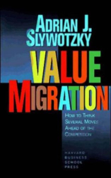 Adrian J. Slywotzky: Value Migration: How to Think Several Moves Ahead of the Competition