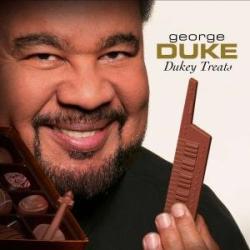 George Duke -