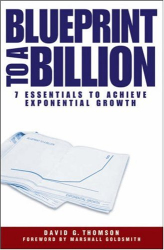 David G. Thomson: Blueprint to a Billion
