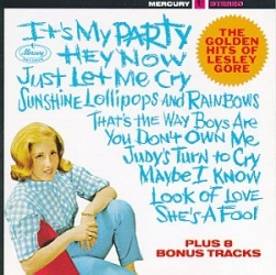 Lesley Gore -