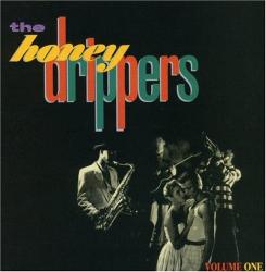 Robert Plant - The Honeydrippers, Vol. 1