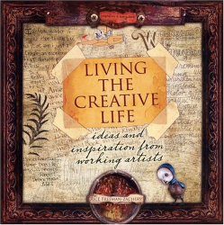 Rice Freeman-Zachery: Living the Creative Life: Ideas and Inspiration from Working Artists