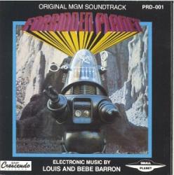 : Forbidden Planet: Original MGM Soundtrack