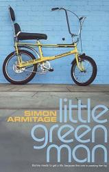: Little Green Man