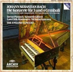 Trevor Pinnock / The English Concert -