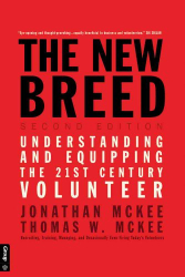 Jonathan McKee: The New Breed