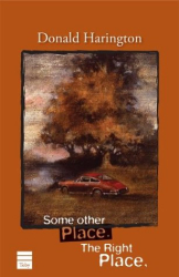 Donald Harington: Some Other Place. The Right Place