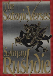 rushdie: the satanic verses