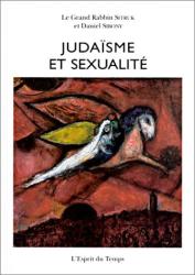 Le Grand Rabbin Sitruk: Judaïsme et sexualité
