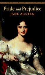 Jane Austen: Pride and Prejudice (Bantam Classics)