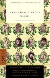 Plutarch: Plutarch's Lives Vol 1