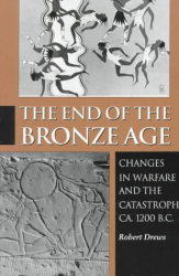 Robert Drews: The End of the Bronze Age