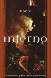 Dante: Inferno - English/Italian translation