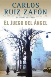 Carlos Ruiz Zafon: El Juego del Ángel (Vintage Espanol)