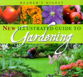 Reader's Digest Editors: New Illustrated Guide to Gardening