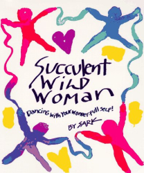 Sark: Succulent Wild Woman