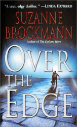 Suzanne Brockmann: Over the Edge