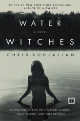 Chris Bohjalian: WATER WITCHES